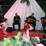 Flamenco Abend – 28.06.2014